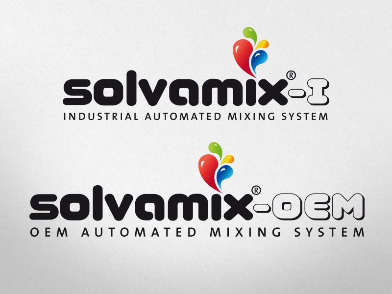 novatic solvamix CD