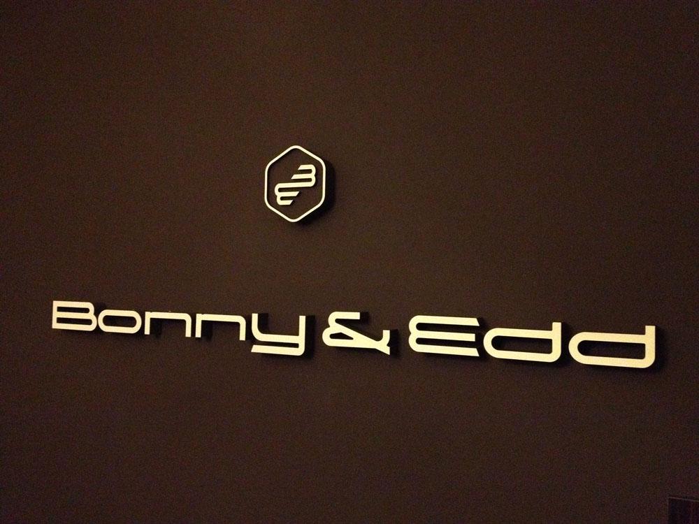 Bonny & Edd - Hier sind die Geschenke!
