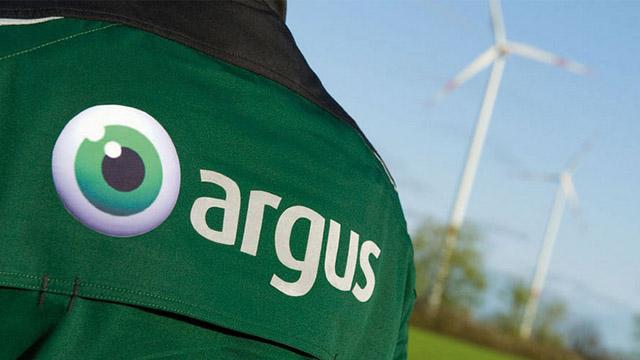 argus - Responsiver Onlinerelaunch