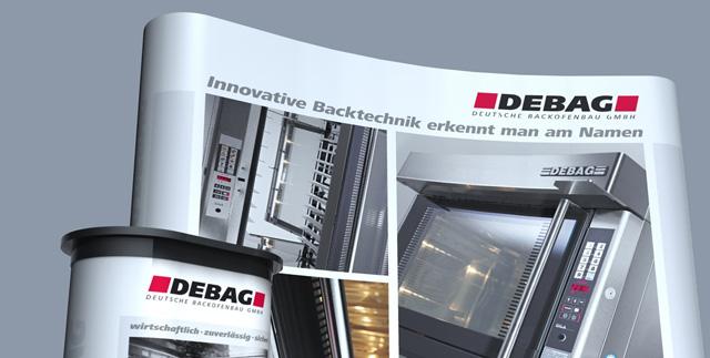 DEBAG Relaunch