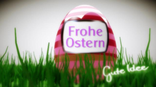 Was Sie schon immer über Ostern wissen wollten...