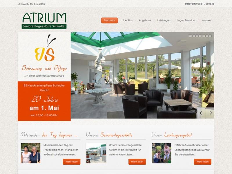 Atrium Schindler