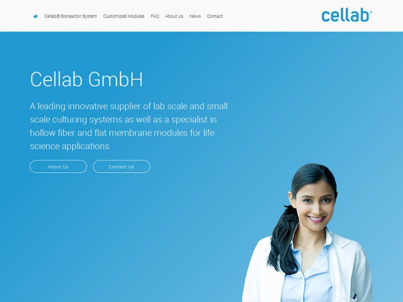 Cellab GmbH