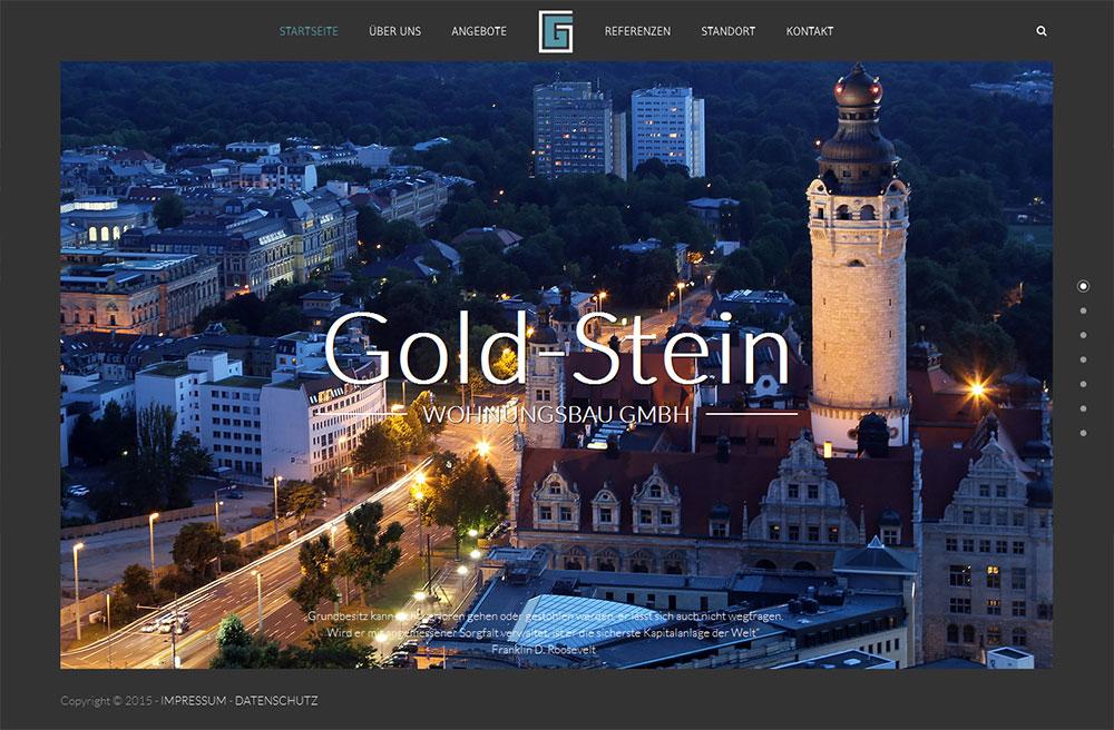 Goldstein Wohnungsbau GmbH