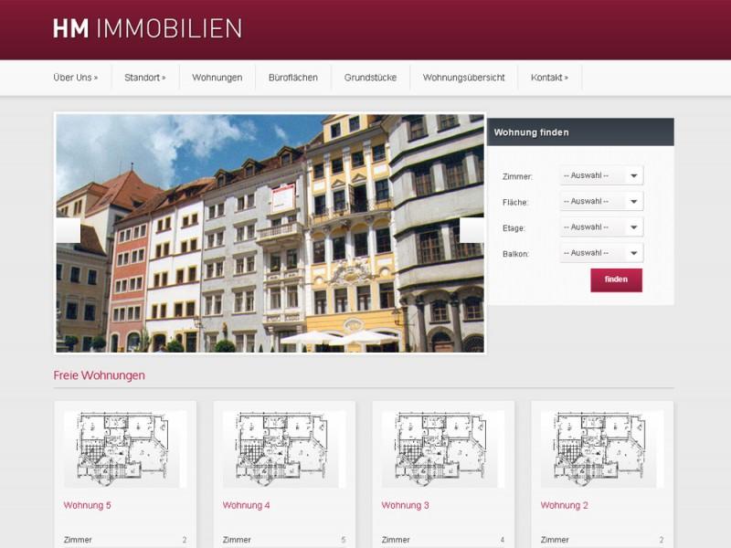 HM Immobilien Görlitz
