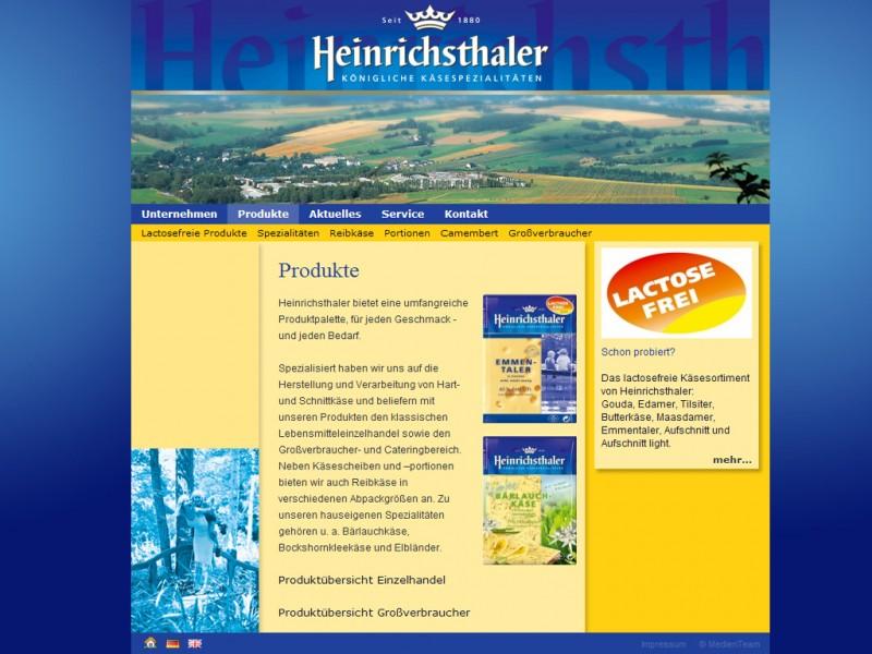 Heinrichsthaler Milchwerke