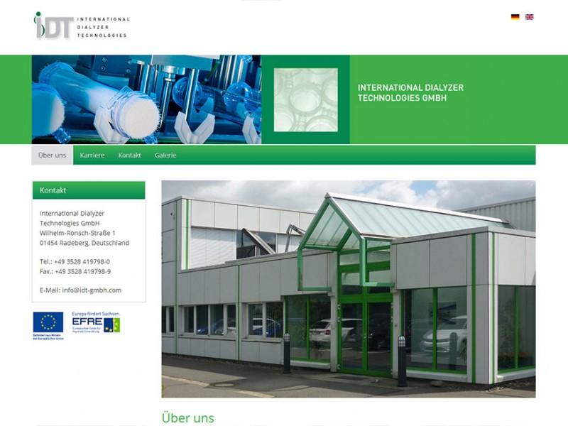 IDT GmbH