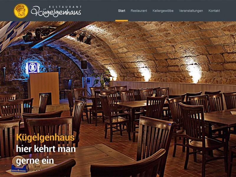 Kügelgenhaus Dresden