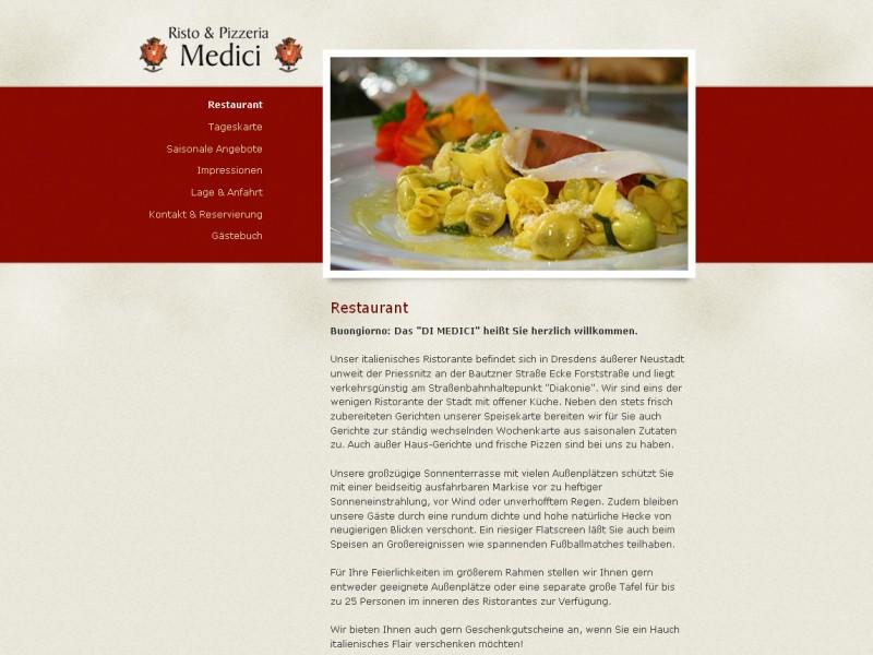 Medici Dresden