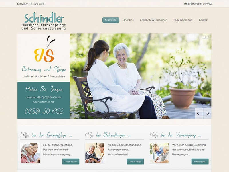 BS Schindler
