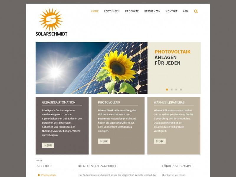 SOLARSCHMIDT