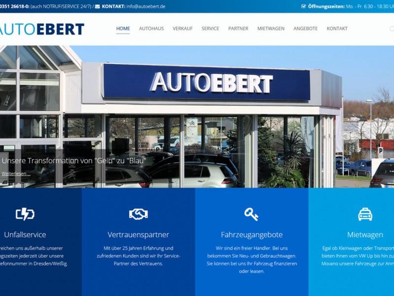 Autohaus Ebert