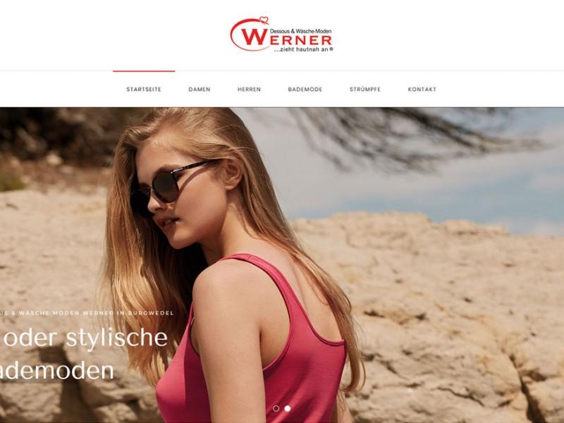 Dessous Werner