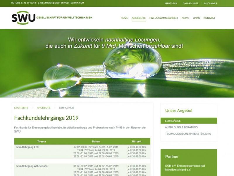 SWU GmbH